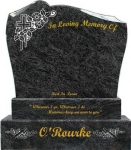 cross-and-flower-o-rourke-Headstone-Gravestones-Memorials_720650_large