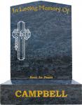 campbell memorials upper lavey