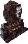 flanagan headstone angel gravestone ireland prices for headstone