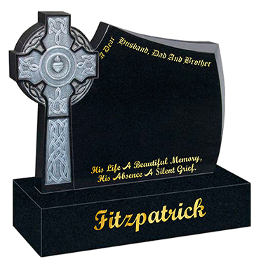 Irish Celtic Cross Memorials2
